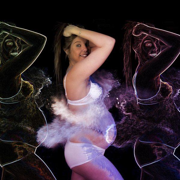 MAWIBA Tanzen für Schwangere