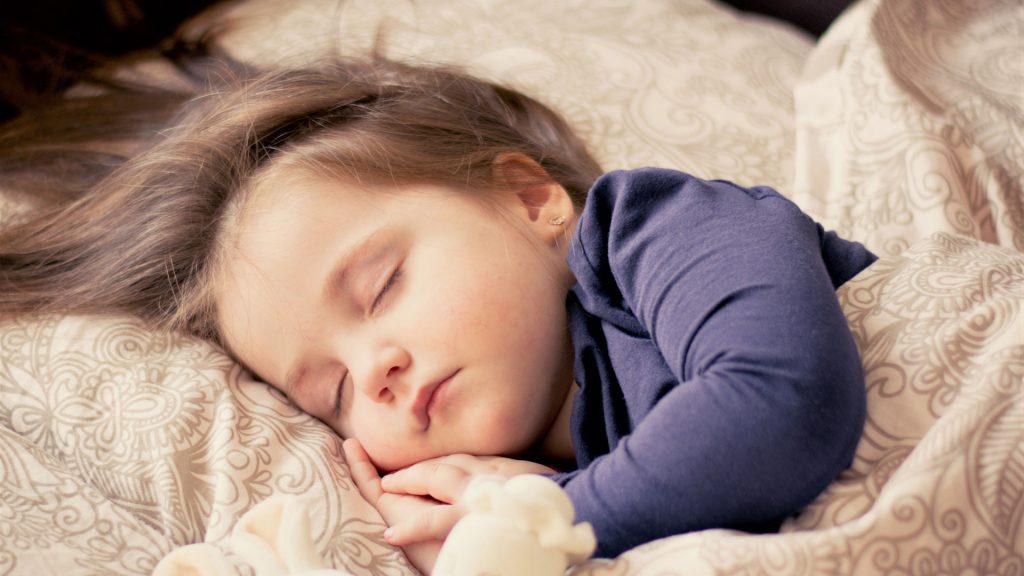 Schlafberatung in Velten - Kindliche Schlafentwicklung